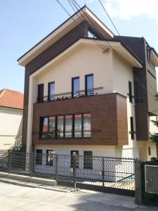 Зграда у ул. Јеврема Марковића бр. 5